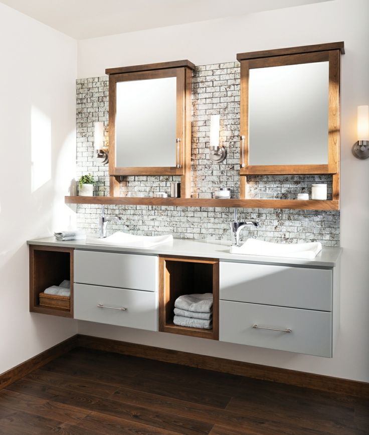333 best Badezimmer Ideen * Bathroom Ideas images on Pinterest - gestaltung badezimmer nice ideas