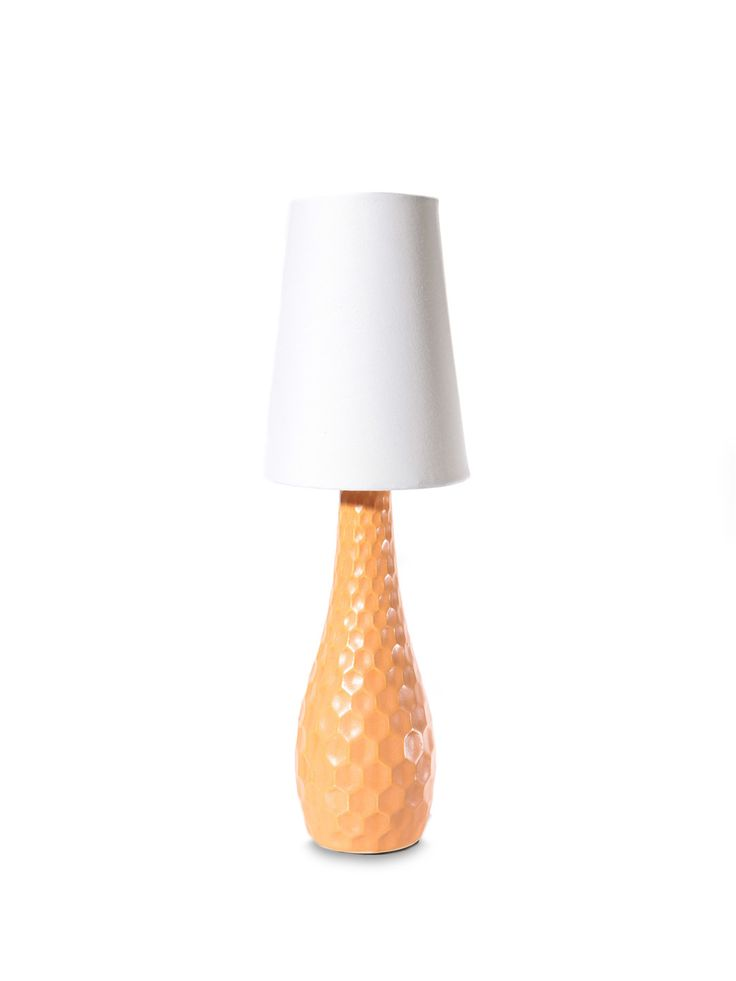 Honeycomb Table Lamp By Mili Designs NYC At Gilt