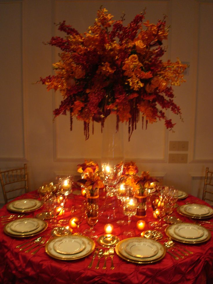 fall wedding table decorations 10 best centerpieces for fall images on 4043