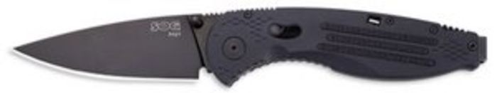 Best pocket knife brand | Sog Aegis