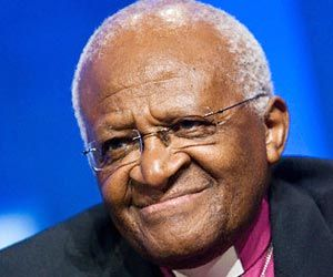 """Archbishop Emeritus Desmond Tutu, who chaired the TRC, said the decision to release him represented a milestone on South Africa's road to reconciliation and healing. He added: """"I pray that those whom he hurt, those from whom he took loved ones, will find the power within them to forgive him. Forgiving is empowering for the forgiver and the forgiven."""""""