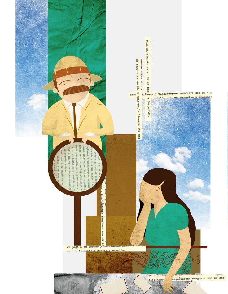 """""""El testamento del cielo""""  lea el cuento aquí http://morphart.co/el-testamento-del-cielo/"""
