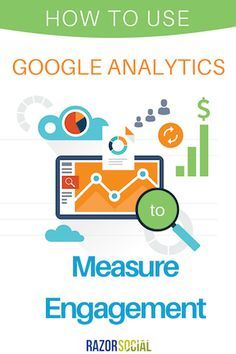 How to Use Google Analytics to Measure Engagement | Razor Social