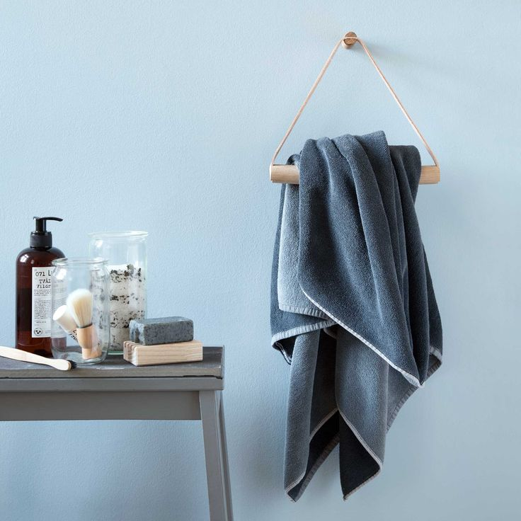 By Wirth | Towel hanger