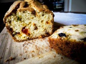 uit de Poolse keuken - Engelse keks