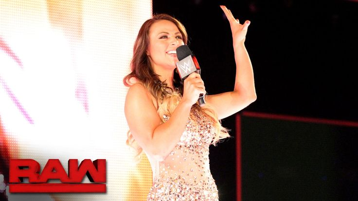 Emmalina finally premieres: Raw, Feb. 13, 2017 - http://newsaxxess.com/emmalina-finally-premieres-raw-feb-13-2017/