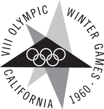California 1960 Winter Olympic Games