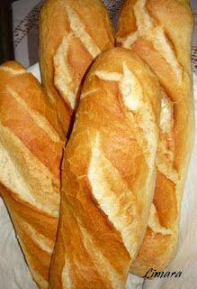 Limara péksége: A(z) bagett kifejezés keresési találatai