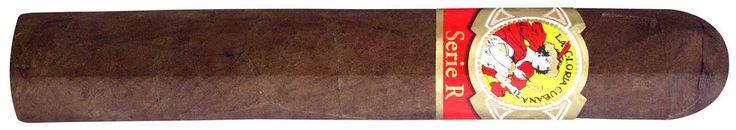 Shop Now La Gloria Cubana Serie R No 5 Cigars - Natural Box of 24 | Cuenca Cigars  Sales Price:  $136.99