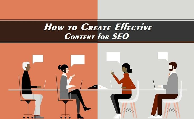 4 Tips How To Create Effective Content Writing For SEO