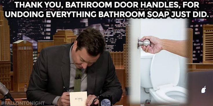 The Tonight Show Starring Jimmy Fallon Check out another Thank You Note from last night's show!