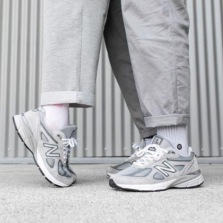 New Balance 990   Styles de mode pour hommes, Chaussure ...