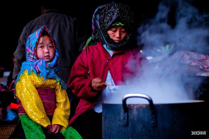 Vietnam photos, Vietnam beauty