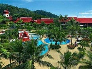 Thai Village Resort Krabi - Swimming pool