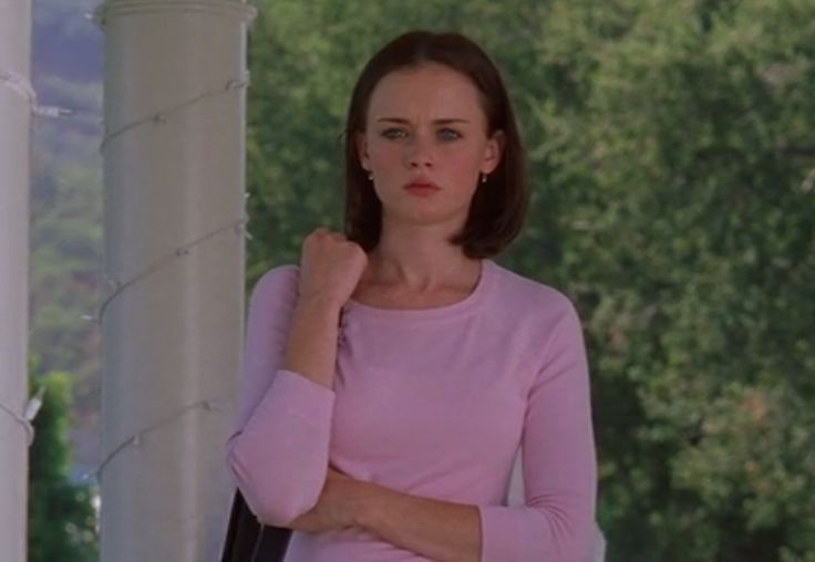 Rory Gilmore's Hair Evolution On 'Gilmore Girls' Was So Much More Than Just A Series Of Haircuts