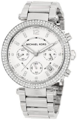 Michael Kors Parker Glitz Watch, Silver Color Michael Kors,http://www.amazon.com/dp/B00489R1K6/ref=cm_sw_r_pi_dp_o-NNsb1G18Z4CRDW