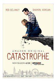 Catastrophe season 3