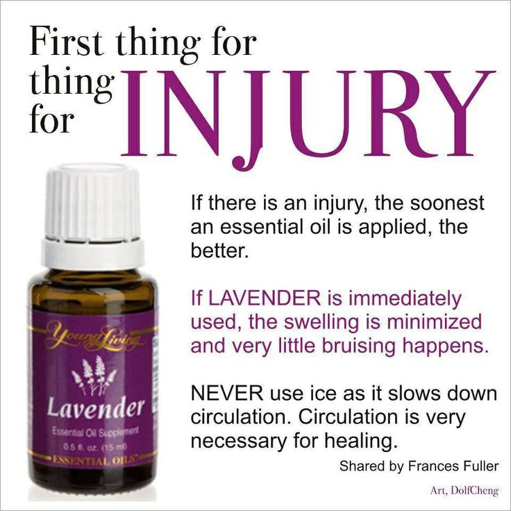 65 Best Images About Lavender Young Living On Pinterest
