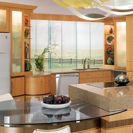 16 Outstanding Kitchen Islands With Tables Attached Snapshot Idea