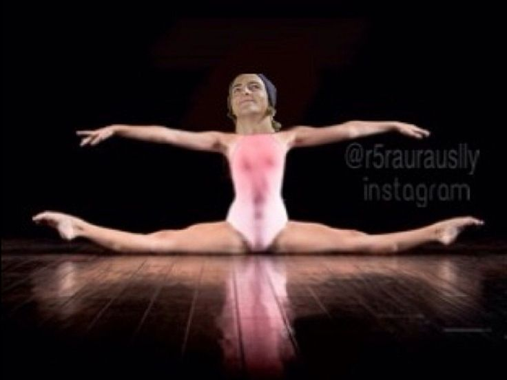 And this my friends, is why R5ers dont use photo shop!