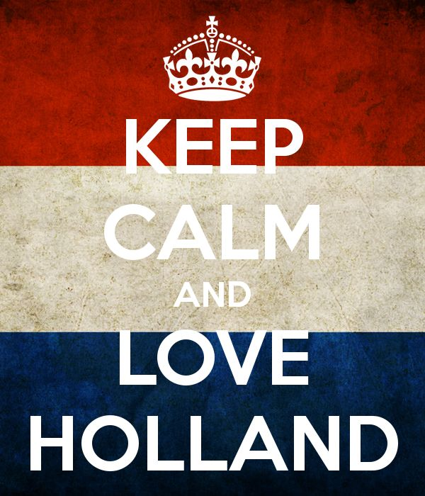 Love Holland