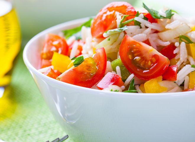 Пісні страви: китайський овочевий салат - tochka.net