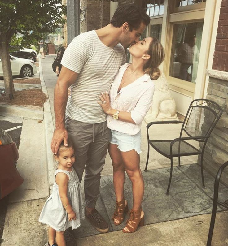 Eric Jessie and Vivi Decker