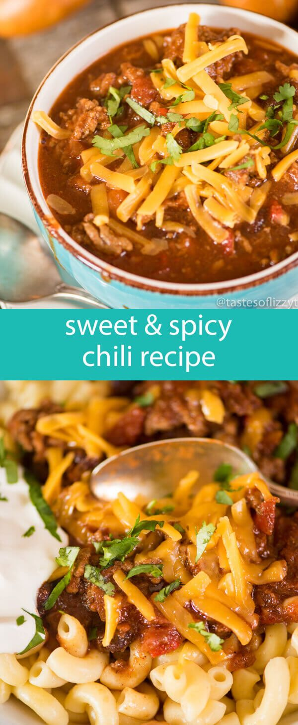 As 25 melhores ideias de Spicy chili recipes no Pinterest