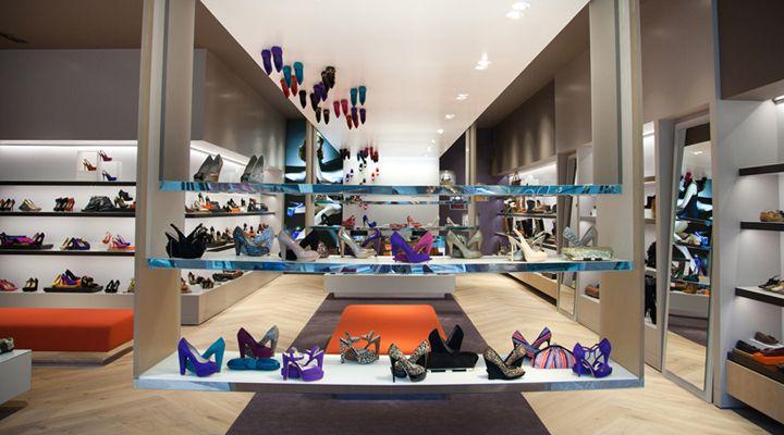 Магазин обуви Dune: коллекции, адреса, отзывы