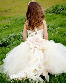 149 best images about flower girl dresses on Pinterest