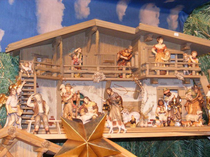 Weihnachtsmarkt Oberhausen. CentrO