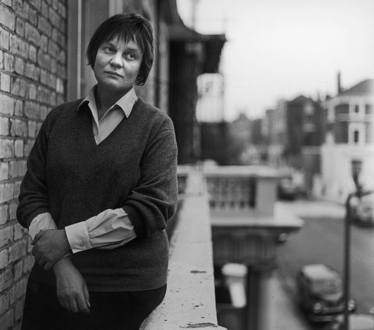 The Metaphysical Cityscape in Iris Murdoch's Under the Net
