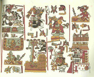 codices prehispanicos - Buscar con Google