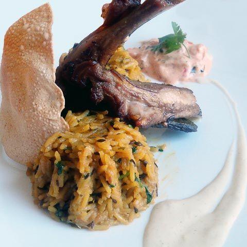 Dev Delavictoire - Chef à domicile en cuisine indienne sur Paris http://www.invite1chef.com/fr/chef-a-domicile/paris.html