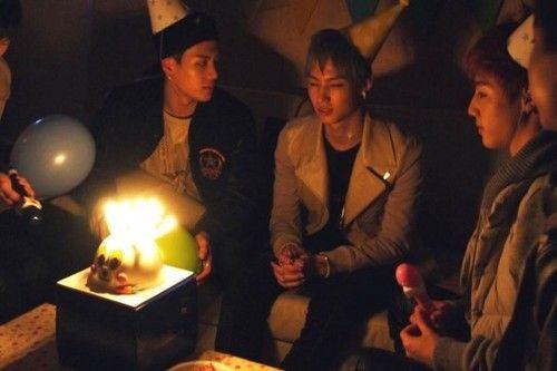 Got7 - JB's Birthday