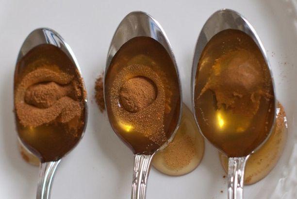 Prendi un cucchiaio di miele e cannella ogni giorno. Ecco i benefici per la tua Salute