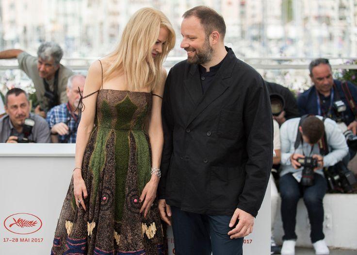 Γιούχαραν τη νέα ταινία του Λάνθιμου στις Κάννες [εικόνες] | iefimerida.gr