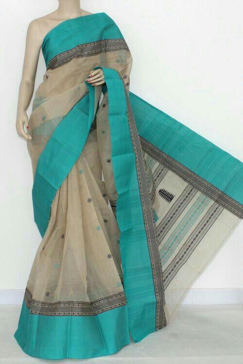 Cotton saree.so pretty.