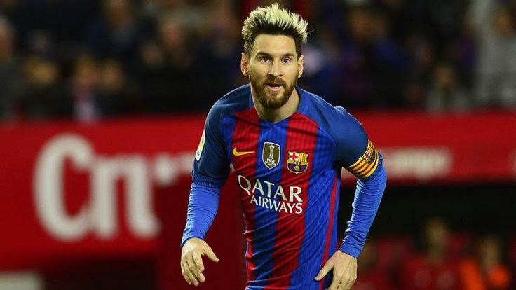 Barcelona reacts to FIFAs four match ban on Lionel Messi