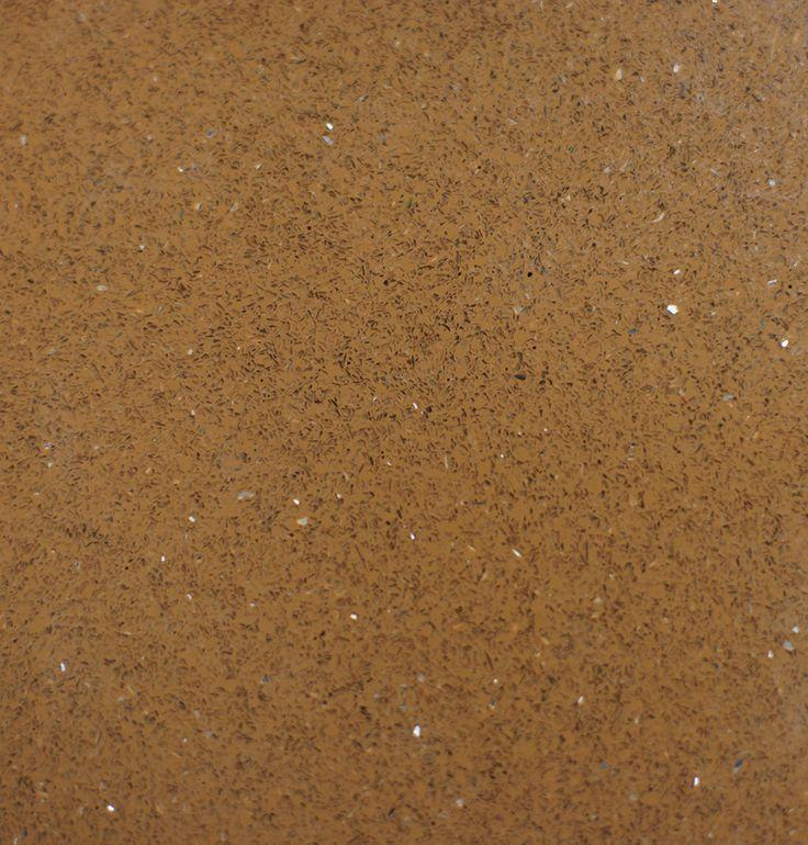 Microaggregate terrazzo sample. Zero minus chip size www