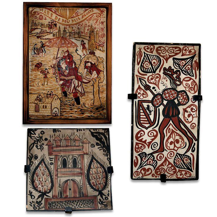 Mejores 22 im genes de socarrat en pinterest azulejos Ceramica artesanal valencia