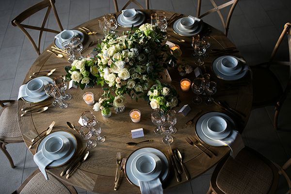 art-de-la-table   #rusticwedding #chateau #xbackchair