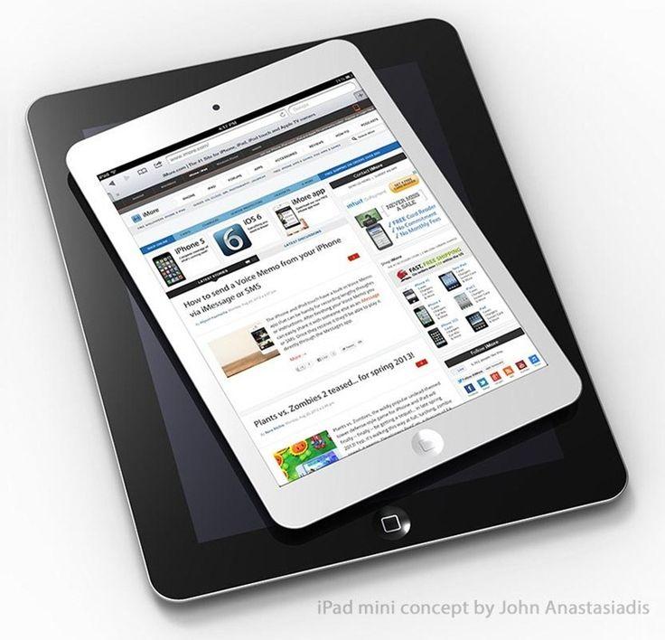 iPad Teeny?