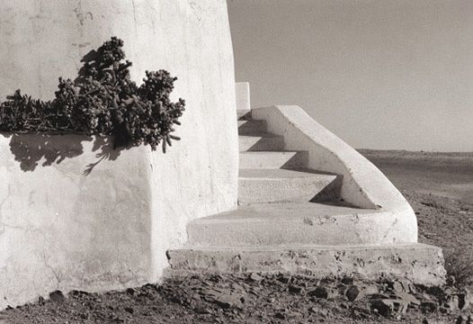 Voyage au Cœur d'une absence: le Maroc d'Eric Mannaerts