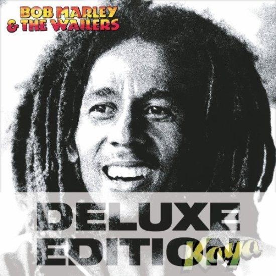 Bob Marley and The Wailers – Kaya (Deluxe Edition)-2013