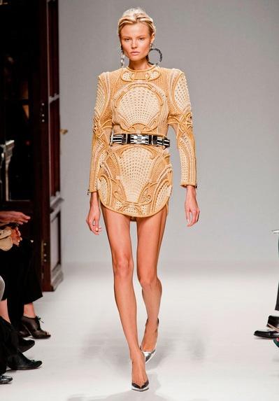 #Raffia #Dress #Summer #fashion  #trends