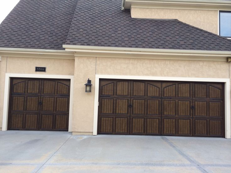 Never try to repair a #garagedoors #springs or cables on your own. These are under extreme tension and can cause severe injury or even death. It can be repaired only by a trained service #technician. Please call us today @ 416-489-8408 or Visit www.Pro-Master.ca