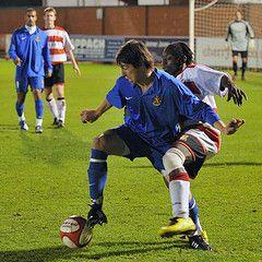 STA_5735 (stallen) Tags: london cup senior goals fc six leyton kingsmeadow kingstonian