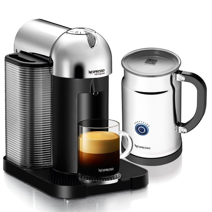24 best Machines Nespresso images on Pinterest   Nespresso ...