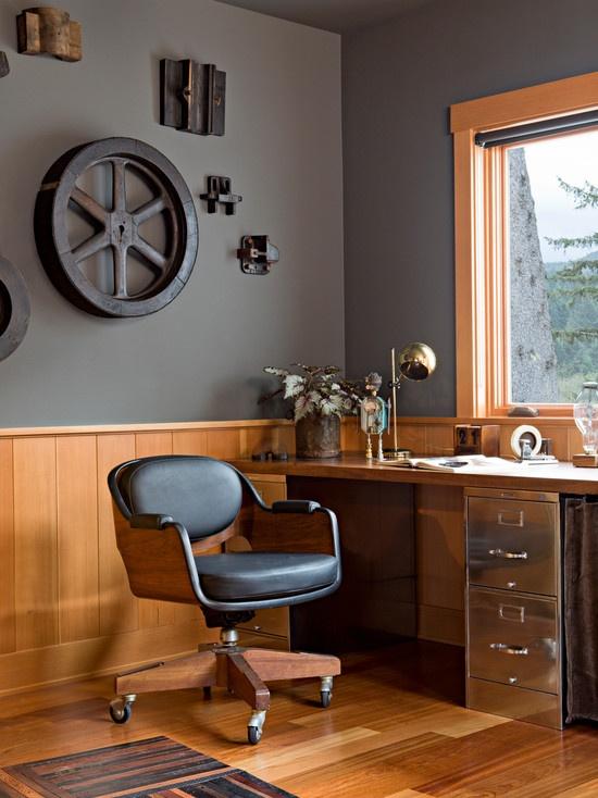 Die besten 17 Bilder zu Office auf Pinterest | Hausbüro-design ...